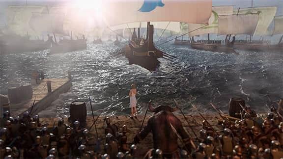 Grepolis Einheiten
